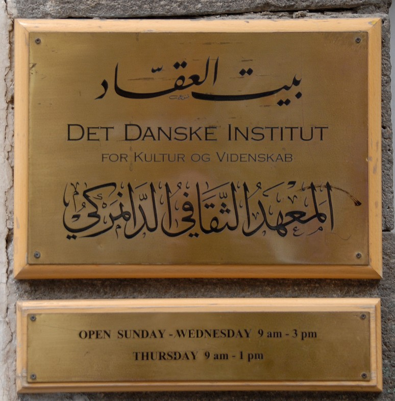 Det Danske Institut