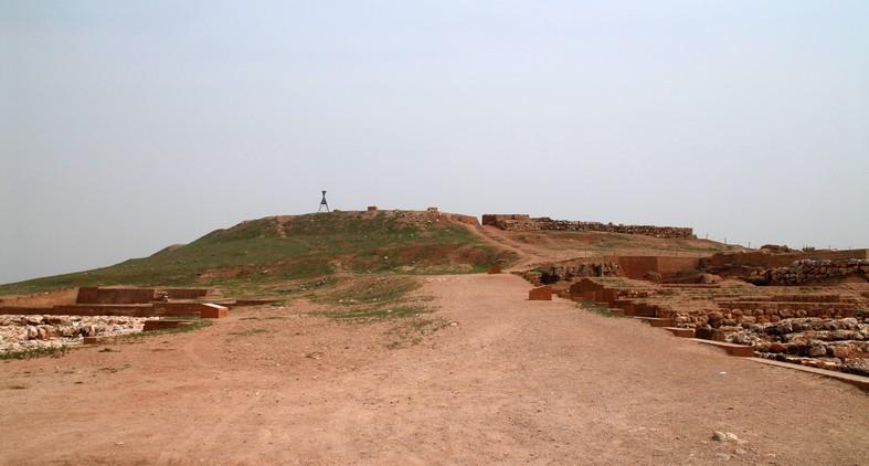Tellen ved Ebla