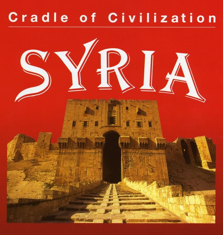 syrien-civilisationens vugge