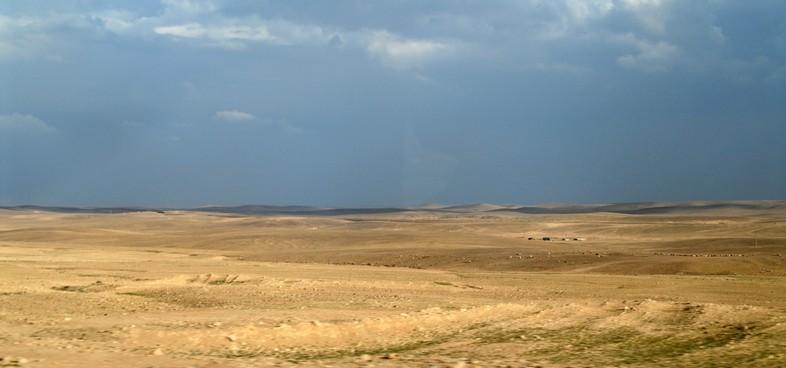 Syriske ørken