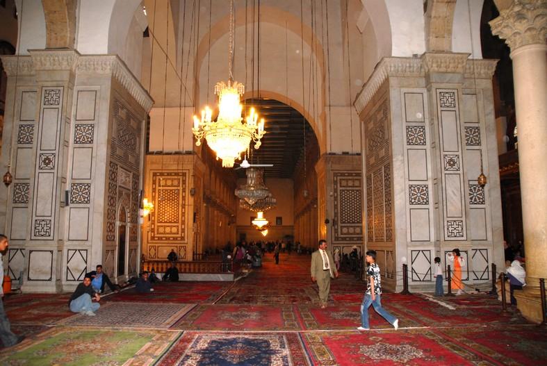 Umayyademoskeen