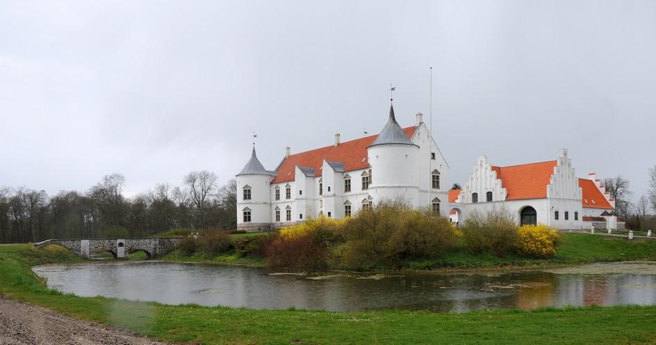 lindenborg gods, østhimmerland