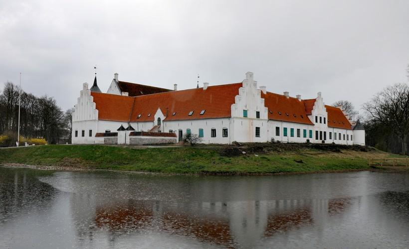 lindenborg gods3, østhimmerland
