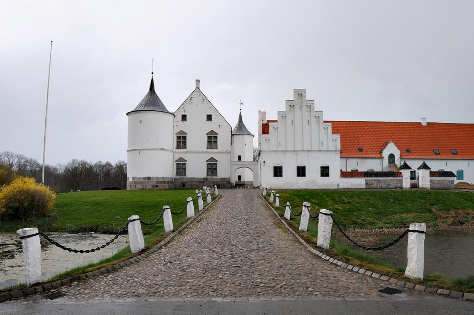 lindenborg gods4, østhimmerland