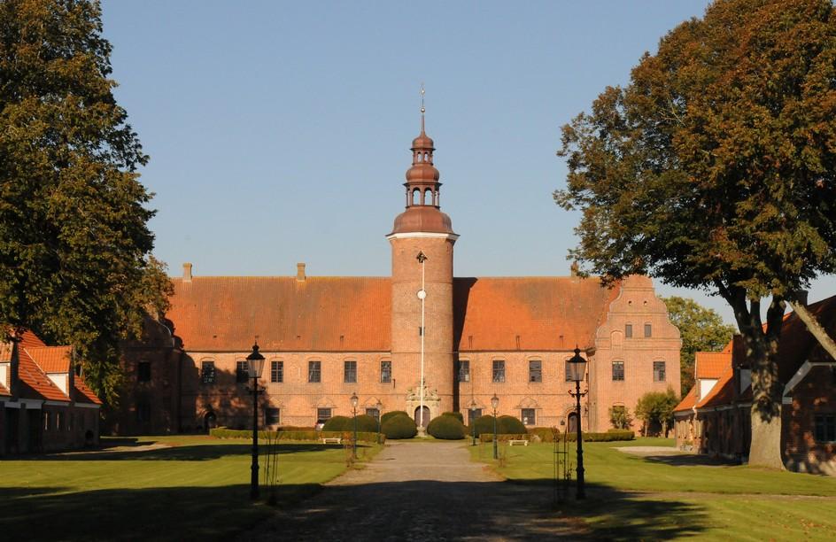 overgård, kronjylland 2011
