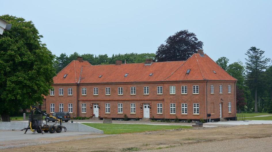 aunsbjerg ved kjellerup 2013