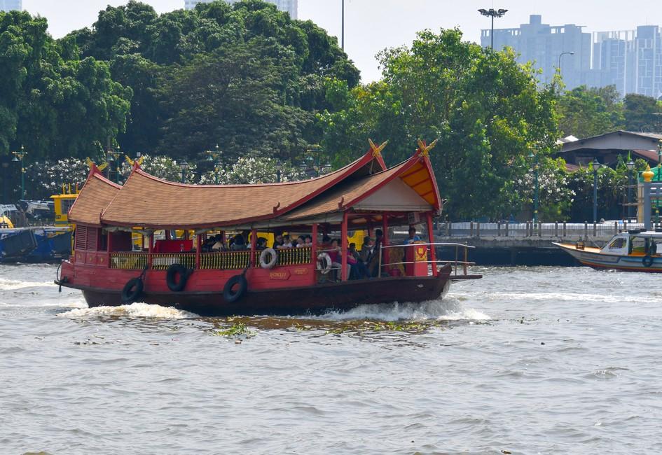 Dette billede har en tom ALT-egenskab (billedbeskrivelse). Filnavnet er floden-chao-phraya2-bangkok.jpg